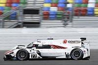 IMSA Daytona: Mazda's Jarvis tops second practice