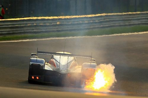 Top 10 Le Mans 24 Hours heartbreaks