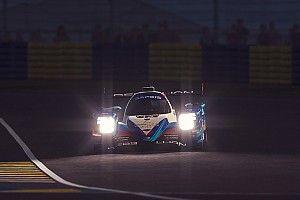 24H Le Mans virtuales: lucha por la victoria a seis horas del final