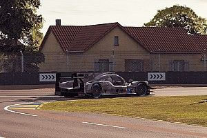 Virtual Le Mans 24h: Veloce battles Verstappen after Hour 8