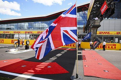 London Tertarik Gelar Street Race Formula 1