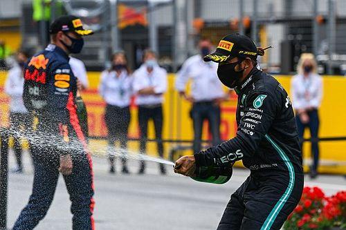 TABELA: Hamilton encosta em Bottas e Ferrari 'afunda'; veja as posições da F1