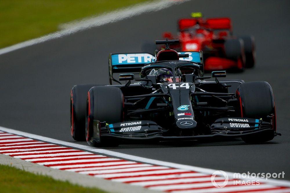 【動画】2020年F1第3戦ハンガリーGP予選ハイライト