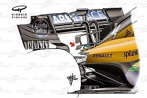 Alla McLaren non basta la doppia T-wing