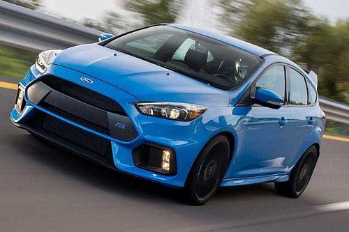 """Ford diz que """"é muito cedo para especular"""" sobre o novo Focus RS"""