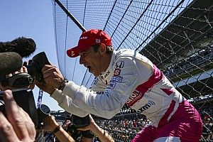 Indy 500 has its highest viewing figures in five years