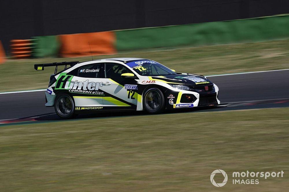 TCR Italy: seconda uscita stagionale per MM Motorsport
