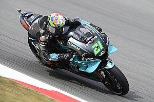 MotoGP Barselona 3. antrenman: Morbidelli lider, Miller geride kaldı