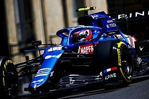 Ocon behoudt connectie met Mercedes bij nieuw Alpine F1-contract