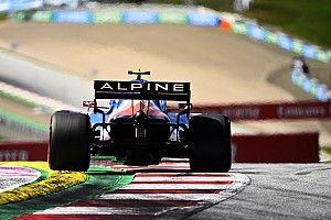 Alpine voelt zich slachtoffer van titelstrijd tussen grote teams