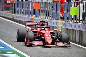 La remontada tras el error da a Leclerc el Piloto del día en Estiria
