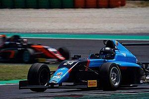 Brytyjski lider włoskiej F4