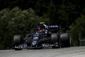 F1: Honda troca componente do motor de Gasly após análise mas francês não será punido