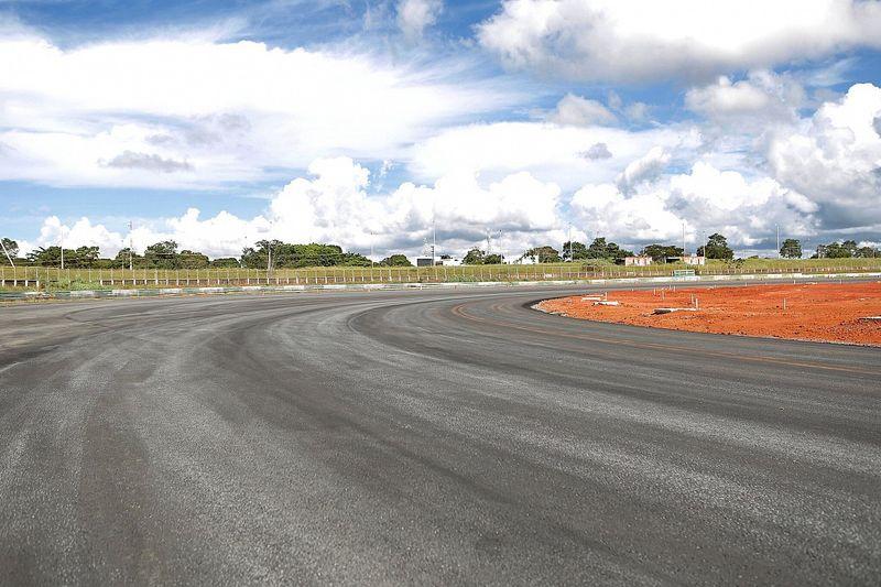 Stock Car: Autódromo de Brasília tem reforma prometida e deve fechar temporada 2021
