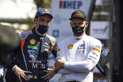 WRC: cosa scatenano i rinnovi di Neuville e Tanak con Hyundai