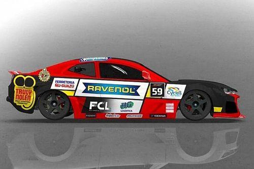 GT Sprint Race terá segundo estrangeiro no grid em 2021