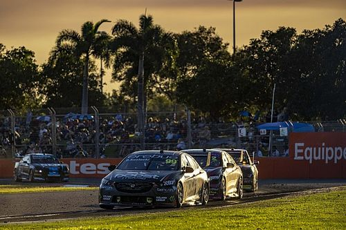 2021 Townsville SuperSprint – Start time, how to watch, channel & more