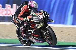 """Gresini becoming Aprilia MotoGP satellite would be """"romantic"""""""