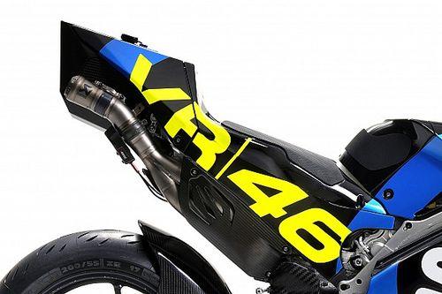 """Entre Yamaha et Ducati, """"c'est du 50-50"""" pour VR46"""