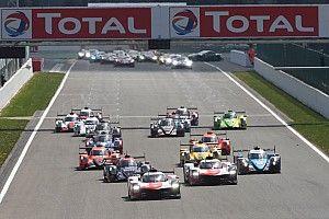 WEC: novità Ferrari-Kessel fra i 33 di Portimao