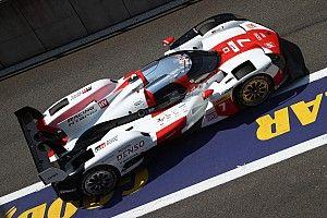 """Toyota a """"coché la dernière case"""" avant les 24H du Mans"""