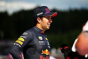 Red Bull, Perez'le yeni kontrat görüşmelerinin fazla uzun sürmesini beklemiyor