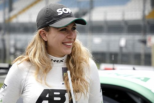 Floersch 'expected more' from DTM debut at Monza