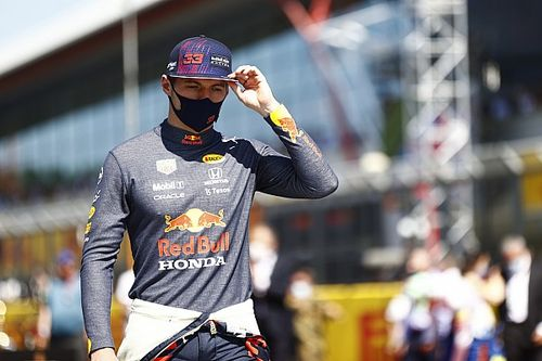 Ricciardo: Verstappen has 'ironed out' mistakes from early F1 career