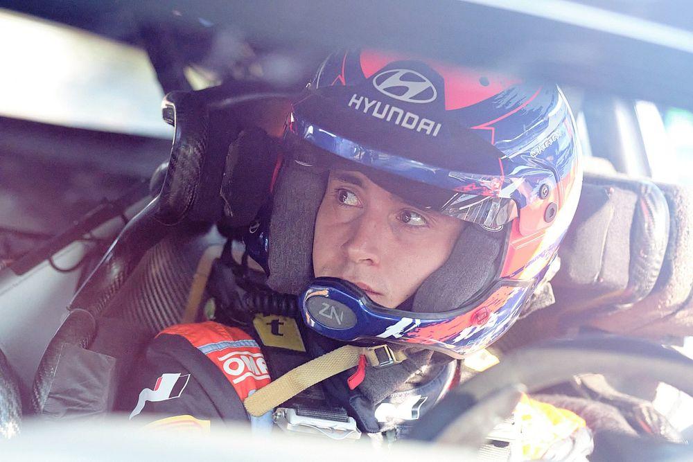 WRC, Loubet investito: anca rotta e stagione 2021 finita