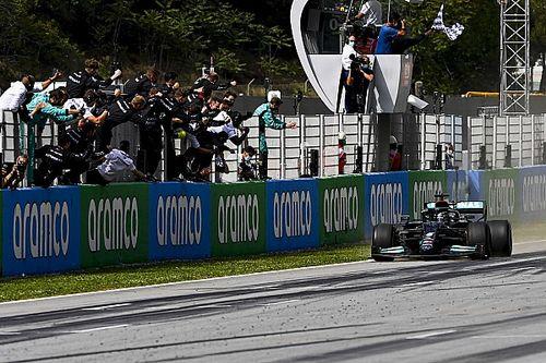 İspanya GP: Strateji savaşını Hamilton kazandı, Barselona'daki altıncı zaferini aldı!