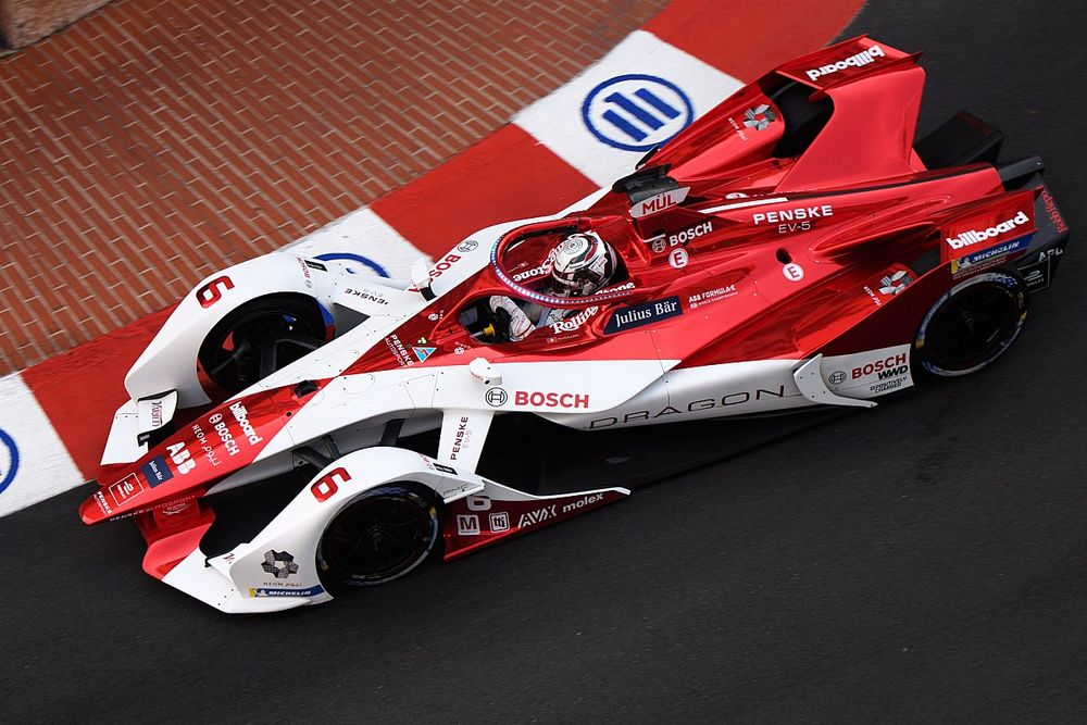 Fokus ke DTM, Musim Formula E Muller Berakhir