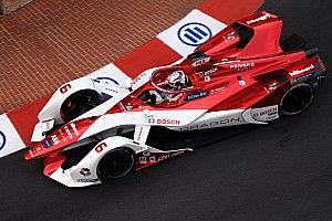 DTM'e odaklanmak isteyen Muller, sezonun geri kalanında FE yarışlarına katılmayacak