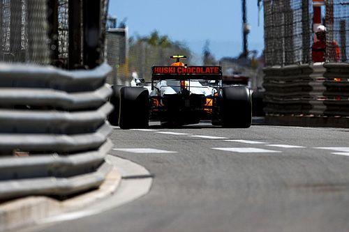 Canlı anlatım: Monako GP 2. antrenman seansı