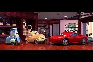 "Ghini: ""Leclerc mi ricorda Schumacher nel film Cars"""