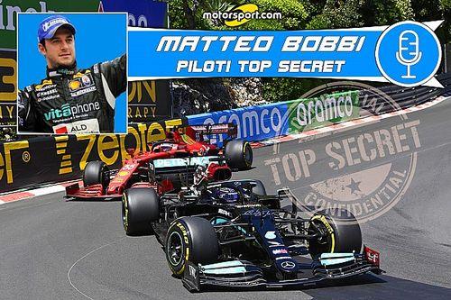 """Bobbi: """"Leclerc ed Hamilton, stesso modo di curvare al Loews"""""""