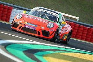 Porsche Carrera Cup: Paludo converte pole em vitória no Velocitta