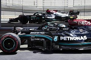 Grand Prix qualifying results: Bottas takes F1 pole in Portugal