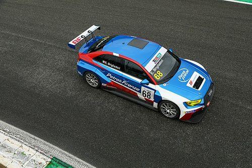 TCR Italy: tridente Audi per BF Motorsport a Misano