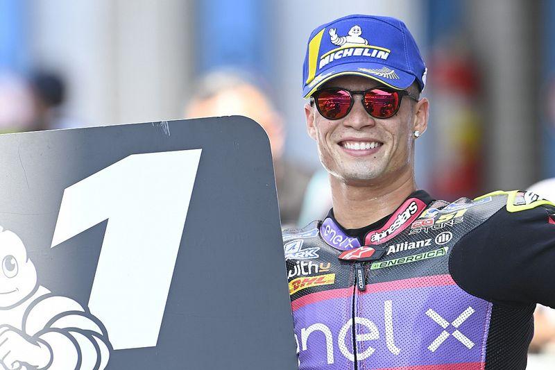 MotoE: Granado tenta título inédito para o Brasil na motovelocidade