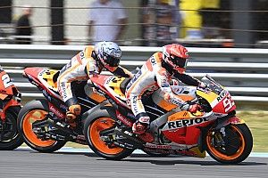Sasis Baru Bikin Marquez Optimistis di Paruh Kedua MotoGP