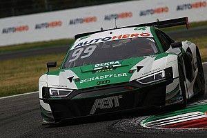 Markus Winkelhock torna in DTM nel round del Nurburgring