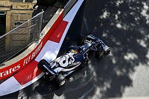 F1: Gasly surpreende e lidera treino antes de quali; Verstappen bate