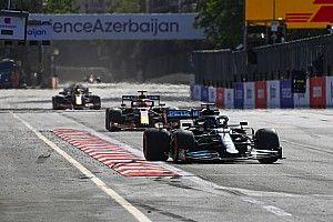 """Massa over strijd Hamilton en Verstappen: """"Dit is wat we willen"""""""