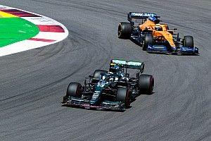 "F1 - Vettel: Aston Martin terá ""oportunidade perdida"" se trocar foco para carro de 2022"