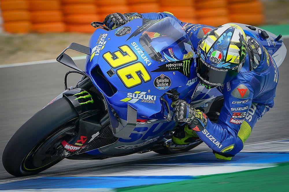 Mir doubtful on French GP chances amid Suzuki struggles