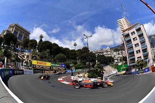 "Lawson: Losing Monaco F2 win ""a tough one to swallow"""