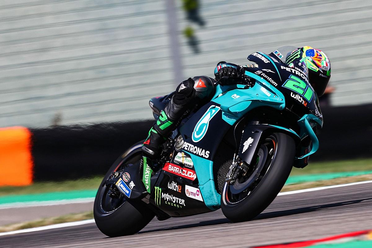 MotoGP: Morbidelli diz que mereceu vaga de piloto de fábrica na Yamaha