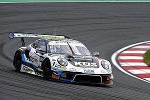 Bernhard's Porsche team set for talks to join DTM