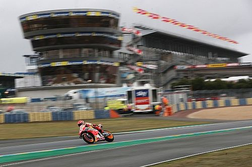 MotoGP French Grand Prix - Start time, how to watch & more