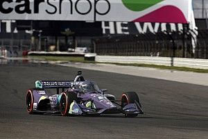IndyCar GP Indy: Grid order, starting tire choice